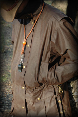 Field Trial Jacket